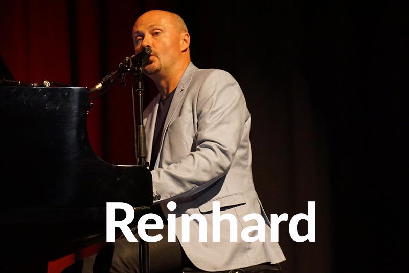 Reinhard_klein